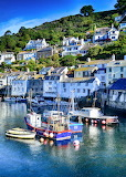 Places - Polperro - Cornwall