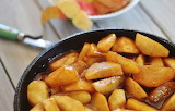 ^ Southern Fried Apples