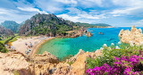 Sardinia-Costa Paradiso-Italy-AdobeStock