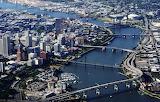 Portland oregon river bridges