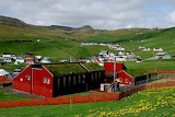 Porkeri,Faroe Island