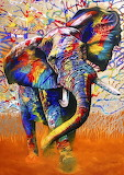 African-colours