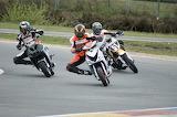 course de mob / 50cc race