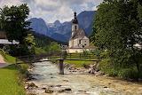 Ramsau bei Berchtesgaden-foto-Wojtek Kaczóka Fotografia
