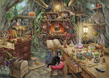 Kouzelnická kuchyně