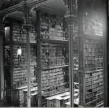 Old Cincinnati Library