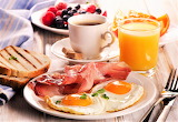 #Ham and Eggs
