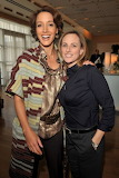 Marlee matlin and Jennifer beals