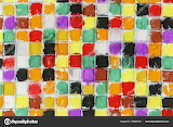 Colorful-squares-painting