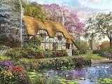 The Gardener's Cottage - Dominic Davison