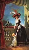 Louise Elizabeth de France Duchesse deParme