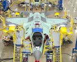 F-35-workers