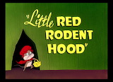 Little Red Rodent Hood