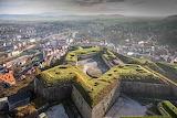 Fortress in Kłodzko/Poland