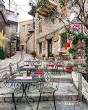 Greece, Arachova