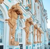 Summer Palace Facade