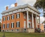 Nat'l Historic Landmark - Lanier Mansion