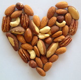 ^ Heart healthy nuts