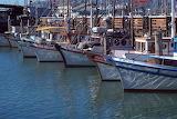 Fisherman's Warf San Francisco California USA