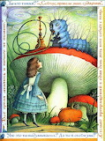 Elena Bazanova - Alice's Adventures in Wonderland