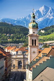 Innsbruck - Switzerland