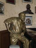 Cuba Hemingway