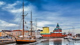 Helsinki-Finlandia