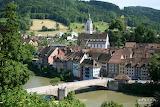 Laufenburg Switzerland 1282106593(www.brodyaga.com)