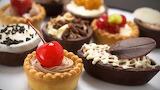 #Gourmet Cupcake Tarts