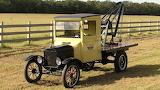 Model T Tow Truck