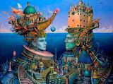 Surrealism Thomas Setowski