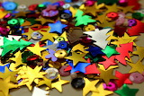 Stars And Sequins