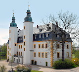 Blankenheim Castle - Germany