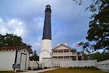 Lighthouse in Pensacola FL
