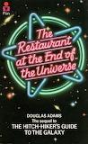 """Sci Fi"" RestaurantAtTheEndOfTheUniverse"