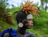 Suri Tribe ~ Ethiopia