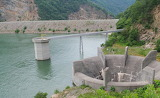 Mile 0430 Watauga Lake Dam