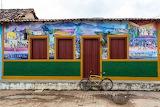 Mpaado Street Front