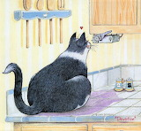 ^ Gary Patterson ~ Devotion to the can opener