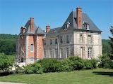 Chateau de Gillesvoisin - France