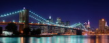 Brooklyn Bridge Panorama...
