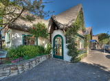 ^ Cottage, Carmel-by-the-Sea, California