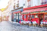 Paris Coffee