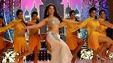Indian girl dancers