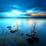 ~Sunset Reflection~