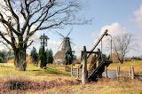 Windmill - Photo by Kordula Vahle from Pixabay