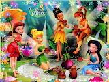 Fairy Picnic