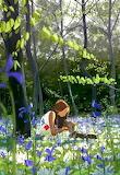 Love in spring