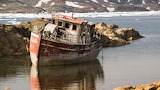 Abandoned boat - Photo by Taken from Pixabay