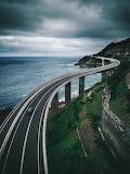Vertical bridge